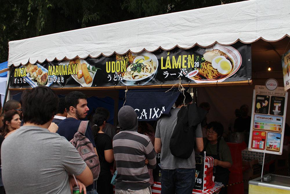 16ª Festa do Japão - Nikkei Rio de Janeiro