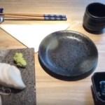 restaurante japonês na china
