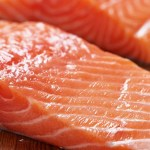 Os benefícios do salmão para a saúde
