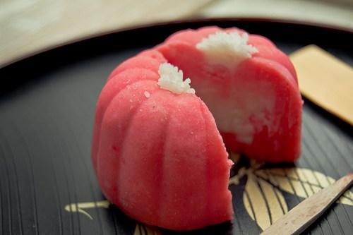 wagashi Namagashi