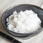 como fazer arroz japonês