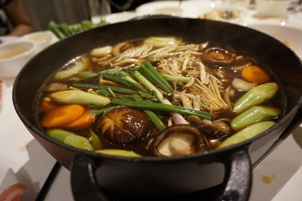 O que é Sukiyaki