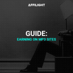 How to earn from MP3 website : Step-by-Step Guide