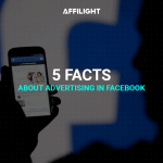 Facebook Advertising: 5 facts, which you may not know