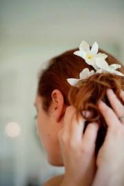 diy wedding hair accessories