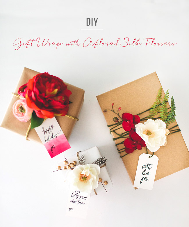GiftWrapDIYFlowers1