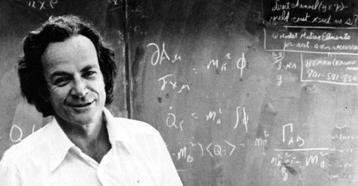 Richard Freynman