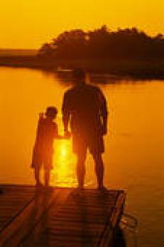 For My Dad AfterTalk Grief Support: Holiday Grieving