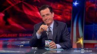 Colbert on Grief