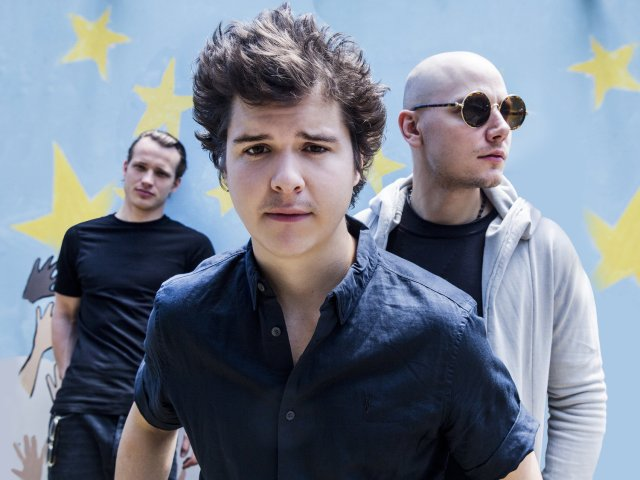 Lukas Graham Grief Support Aftertalk You're Not there