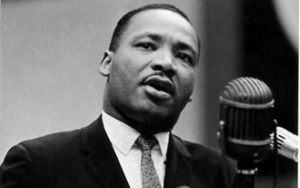 MArtin Luther King AfterTalk Grief Support