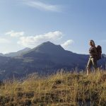 hikingAngelesCrest