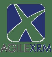 AgileXRM Logo