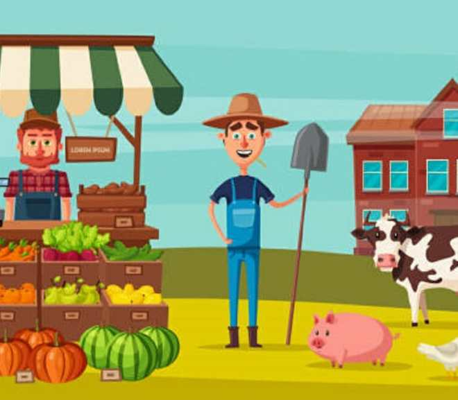 Why and How to Buy/Sell from our AgroDomain Marketplace