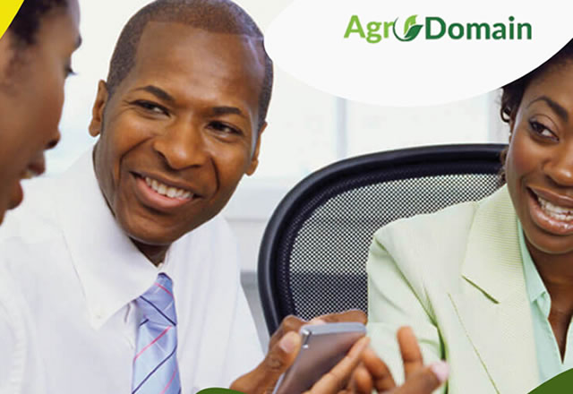 Connecting Registered SMEs, MSMEs & Agribusinesses to Investors