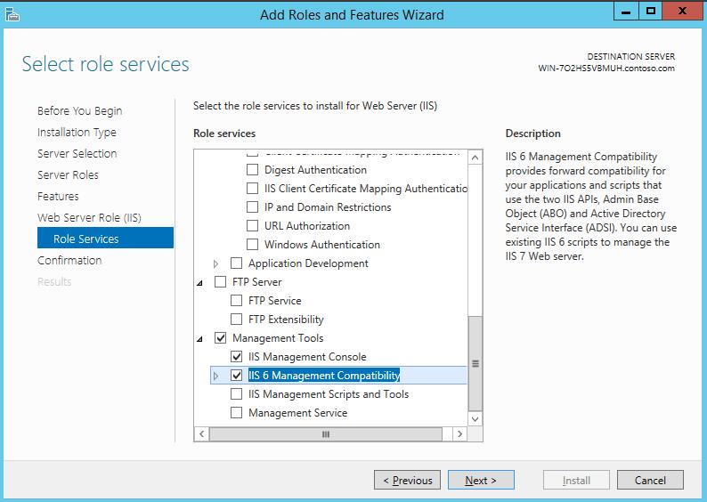 Azure Multi-Factor Authentication server 10