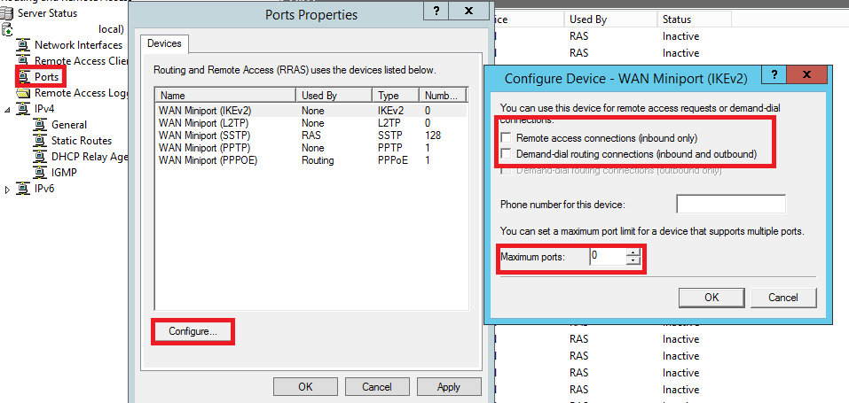 Azure Multi-Factor Authentication server 38