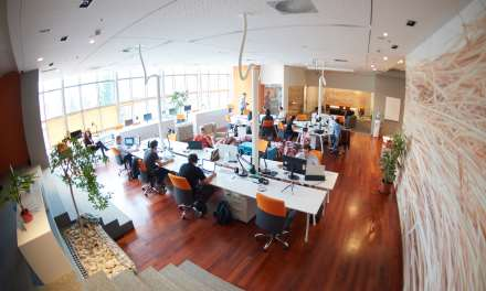 The Modern Workplace – Trends & solutions