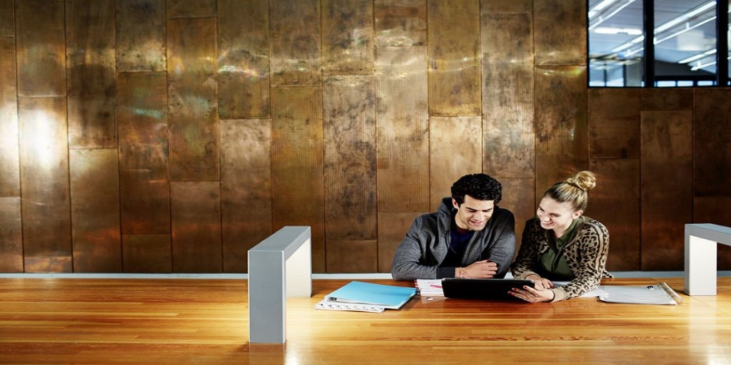 The Modern Workplace Trends and Solution 2