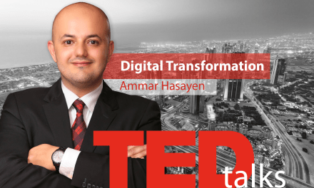 My 10 minutes TEDTalks – Digital Transformation