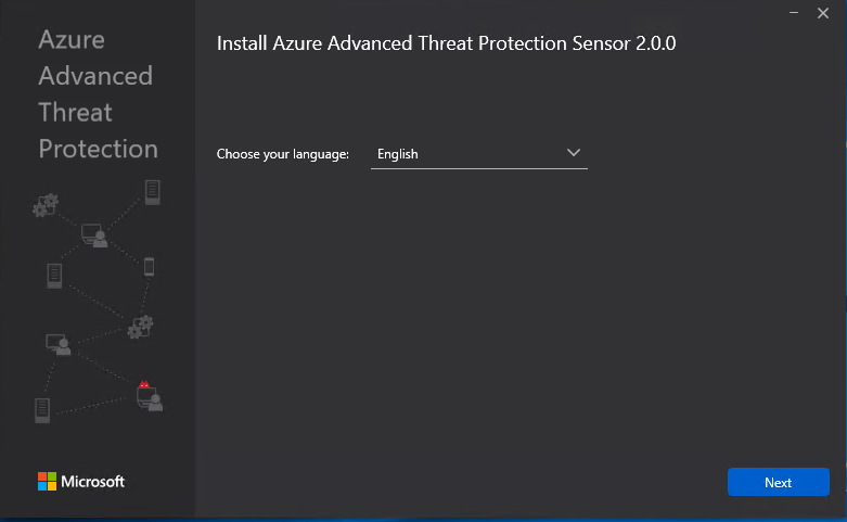 Azure advanced threat protection deployment 18