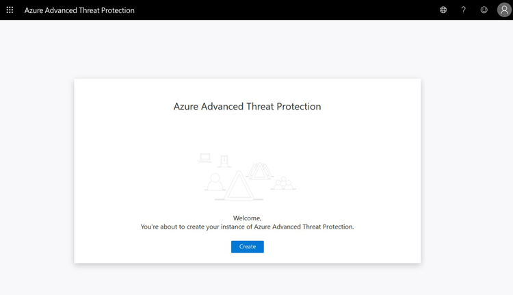 Azure advanced threat protection deployment 201