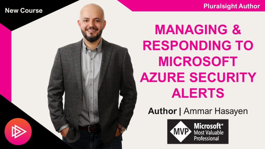Azure Security Alerts 2
