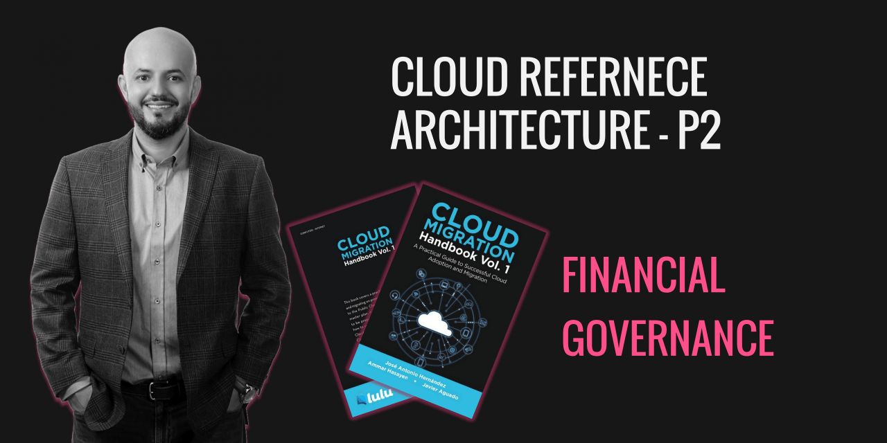 CRA Cloud Financial Governance