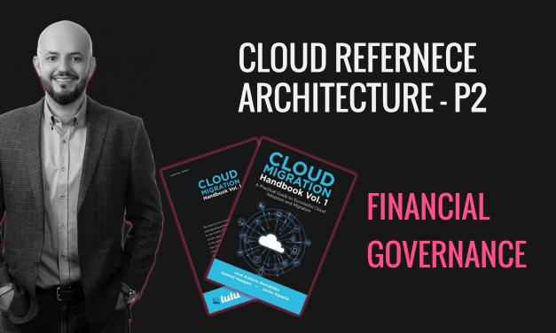 CRA Cloud Financial Governance