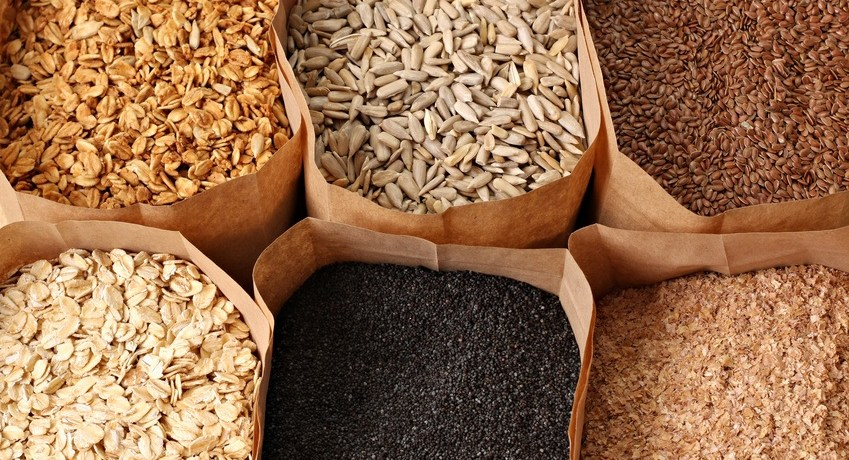 What is a whole grain food? Researchers have an idea