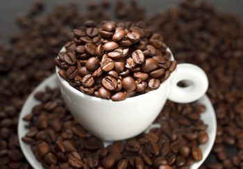 The Genes in Your Coffee (and Cancer-Protective Compounds)