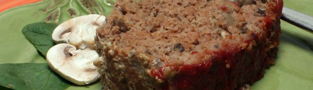 A Go-To Meatloaf