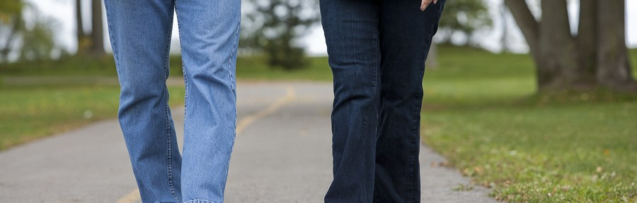 Study: Stroll to Prevent Diabetes (and Possibly Cancer)