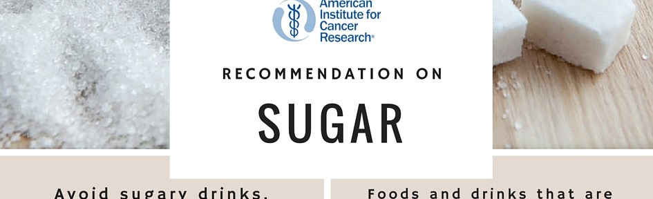 Sugar and Breast Cancer, An Intriguing But Early Animal Study