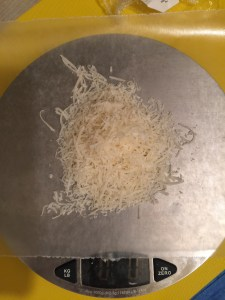 1_2 oz grated Parmesan