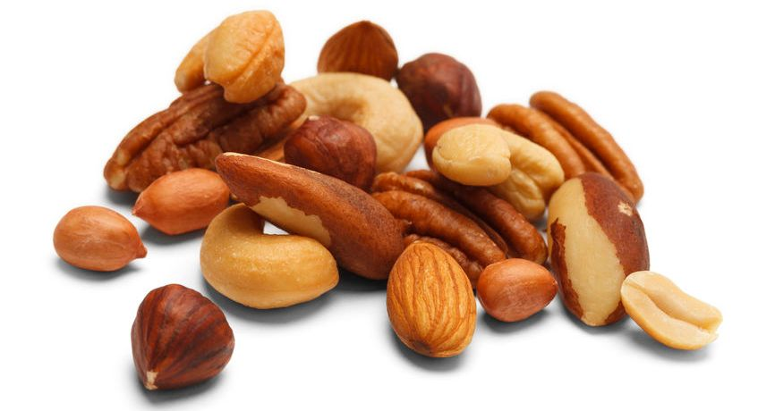 Want to live a longer, healthier life? Eat nuts, study says