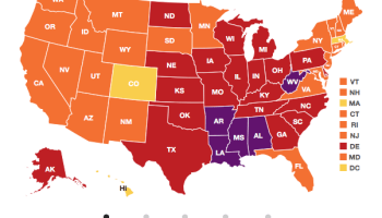 HealthTalk A Healthy Weight Metabolic Syndrome And Cancer Risk - Us cancer rate map