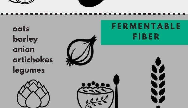 HealthTalk: Do I need a certain type of dietary fiber?