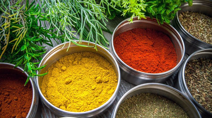 Celebrate Summer with Herbs and Spices