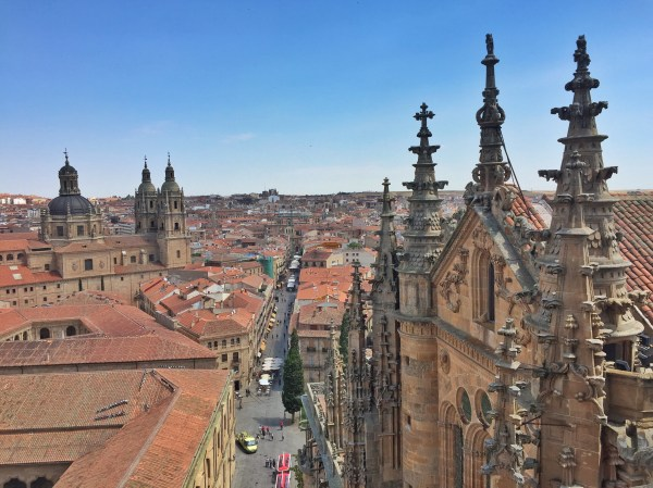 Expect Homestay In Salamanca