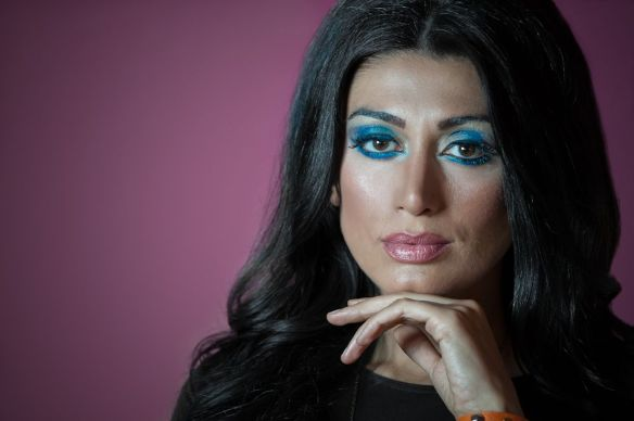 Makeup by Lina Zoghaib