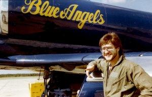 MichealZiantsAKAMikeMcCannQ-93BlueAngelsFlight1984