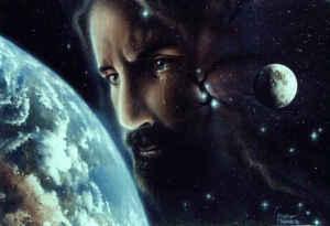 Jesus-Earth