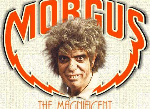 Morgus + Airlift Mike + Halloween 2019 = 1 Magical NOLA night!