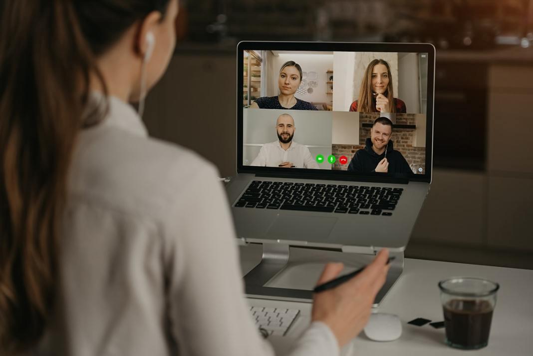 remote team engagement