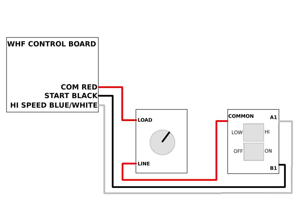 wall switch wiring diagram inside computer whole house fan all data dpdt schematic loop