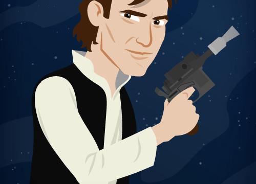FAE Han Solo