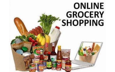 Online Grocery shop in Bangladesh