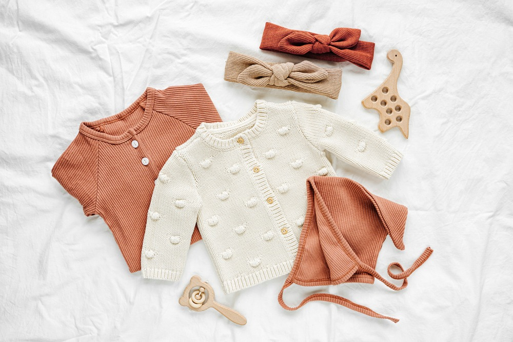 Stylish Baby Winter Fashion Outfits Collection