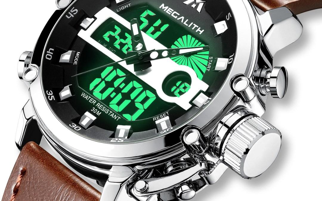 Elegant Design Men's Hand Watch & Wrist Watches
